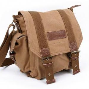 Camera Bag Canvas Camera Messenger ..