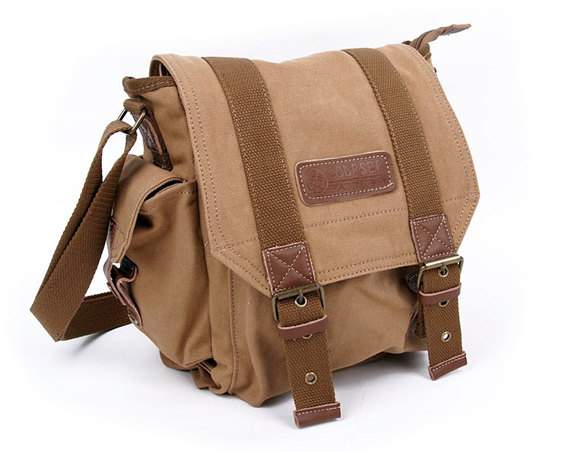 Camera Bag Canvas Camera Messenger Bag Camera Crossbody Bags Photography bag